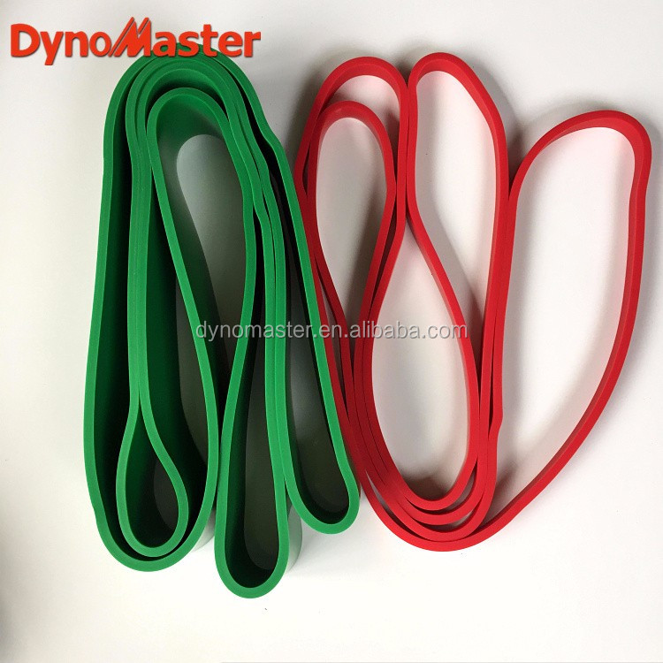 41 inch Exercise Band Loop Exercise Resistance Bands,Fitness Loop Bands,High-Quality 100% Natural Latex Bands