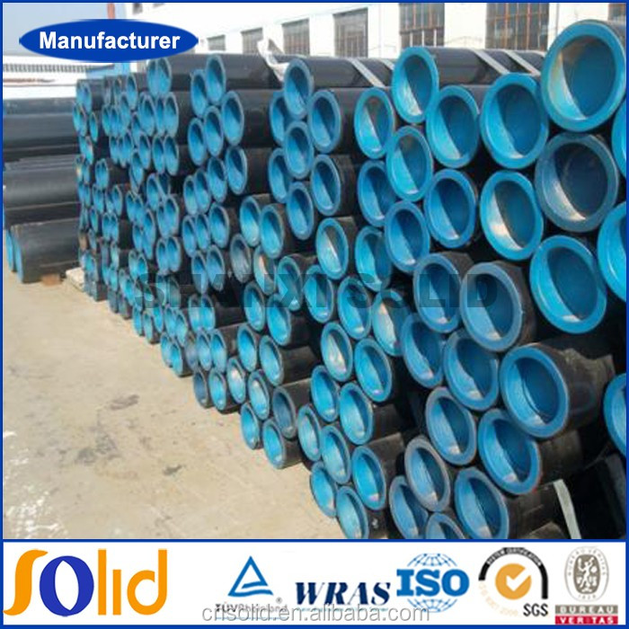 High Pressure Schedule 20 Welded API Stainless Steel Pipe