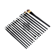 Professional Makeup Cosmetic Brushes Set For Women Soft Foundation Eyeshadow Eyeliner Lip Brush Tool Accessories