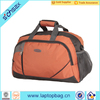 Nylon material handle sports outdoor bag travel bags