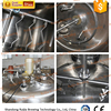 Reliable Service Stainless Steel Beer Brewing