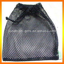 Custom High quality cheap mesh cosmetic bags