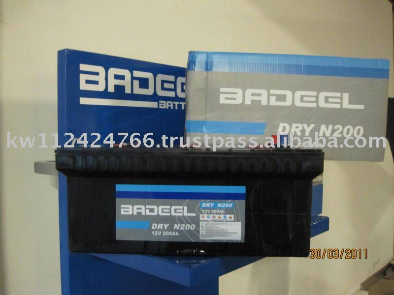 Badeel Low Maintenance BLM-NS-200