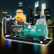 reliable 150kw electrical generator manufacturers