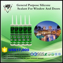 Super quality general purpose Silicone Sealant for door and window use