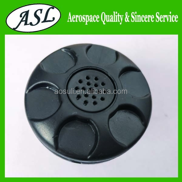 Qingdao aosuli rubber boat PVC plastic air safety valve at cheap price list