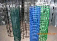 pvc coated welded wire mesh(factory)