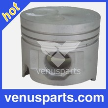 13111-64150 13101-64181 engine piston for toyota 3c engine