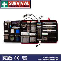 TR002 first aid list of first aid kit items (CE&ISO&FDA&TGA)Approved