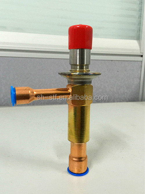 CBX Hot Gas Bypass Valve for Water Chiller