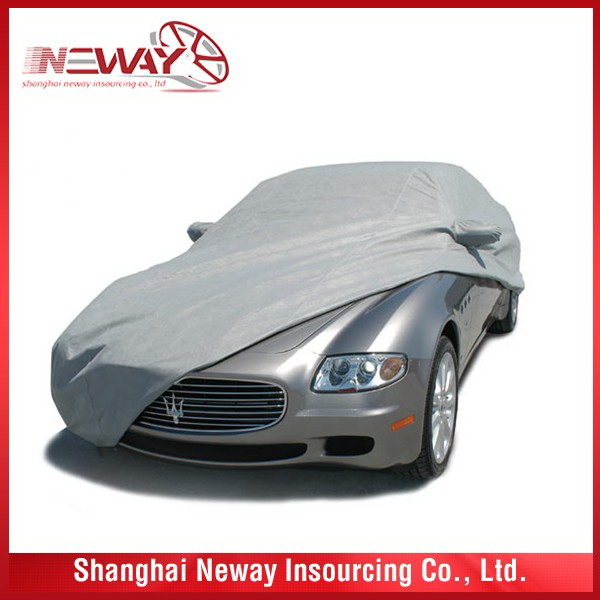 New Wholesale latest sunscreen fabric for car cover