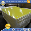 acrylic flexible plastic sheet 4'x8' 5mm 6m for printing display panel