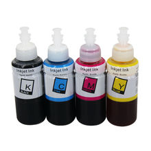 waterproof inkjet printer ink pigment ink Universal Bulk Ink/inkjet printer sublimation ink/printer dye ink