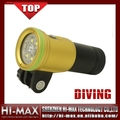 Good Quality Scuba Dive Led Video Light For Gopro Camera