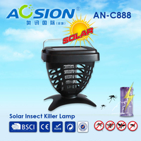 Aosion 2015 Solar Electronic Mosquito Killer Lamps