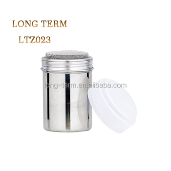LTZ023 China Factory Price Home Use Pepper Pot