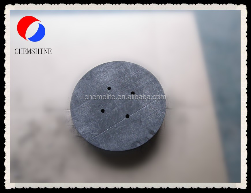 Thermal Insulation Board Made out of Rigid PAN Based Graphite Felt