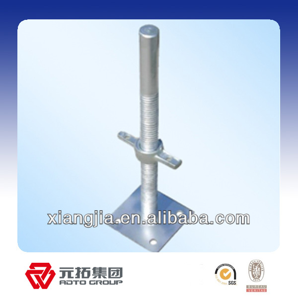 450mm length adjustable shoring jack