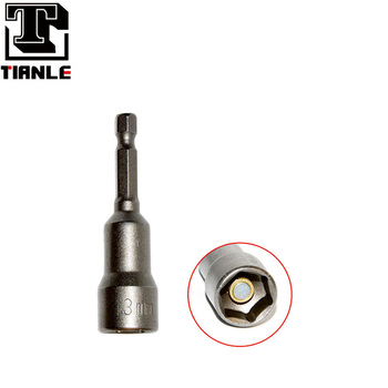 TIANEL hex nut driver magnetic nut setter for screw driver