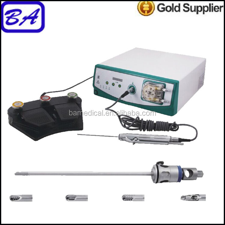 Arthroscopy shaver system for clinic surgery instrument