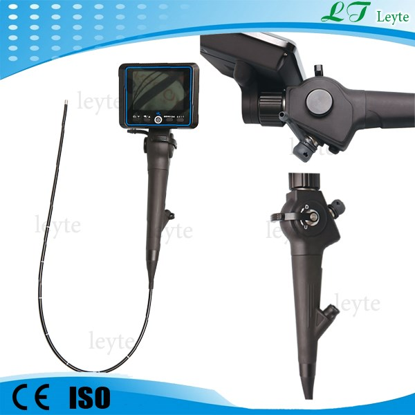 LTVN38 medical fiber Video nasopharyngoscope