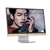 OEM 21.5 inch all-in-one computer CPU PC monitor desktop computer core i5