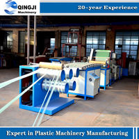 PP PE EVOH PA high barrier film blowing machine blown film line