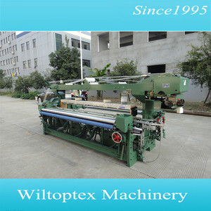 Automatic Shuttleless Rapier Loom With Price Made IN China