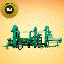 SL-3/5 Quinoa seed cleaning processing machine equipment