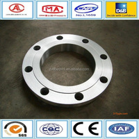 ASME DIN JIS ASTM Low price stainless Steel joint flange