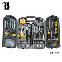 Wholesale Handtool 187pcs With Box Master Mechanic Tool Set