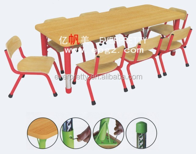 Preschool Furniture Kids Wooden Table Chairs Kids Table And Chairs Cheap Buy Kids Wooden