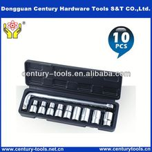 socket wrench tool set ratchet able wrench