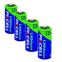 cr2 high capacity lithium battery,bulk cr2 batteries hot selling in cheap price