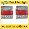 truck trailer rear lights led trailer lights china led work light