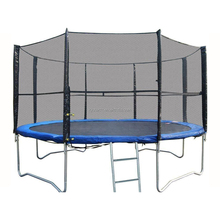 best selling sport product popular outdoor fitness exercise equipment commercial gymnastics kids mini square trampoline for sale