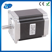 Big torque nema 23 DEWO 57HS76-3004 stepper motor