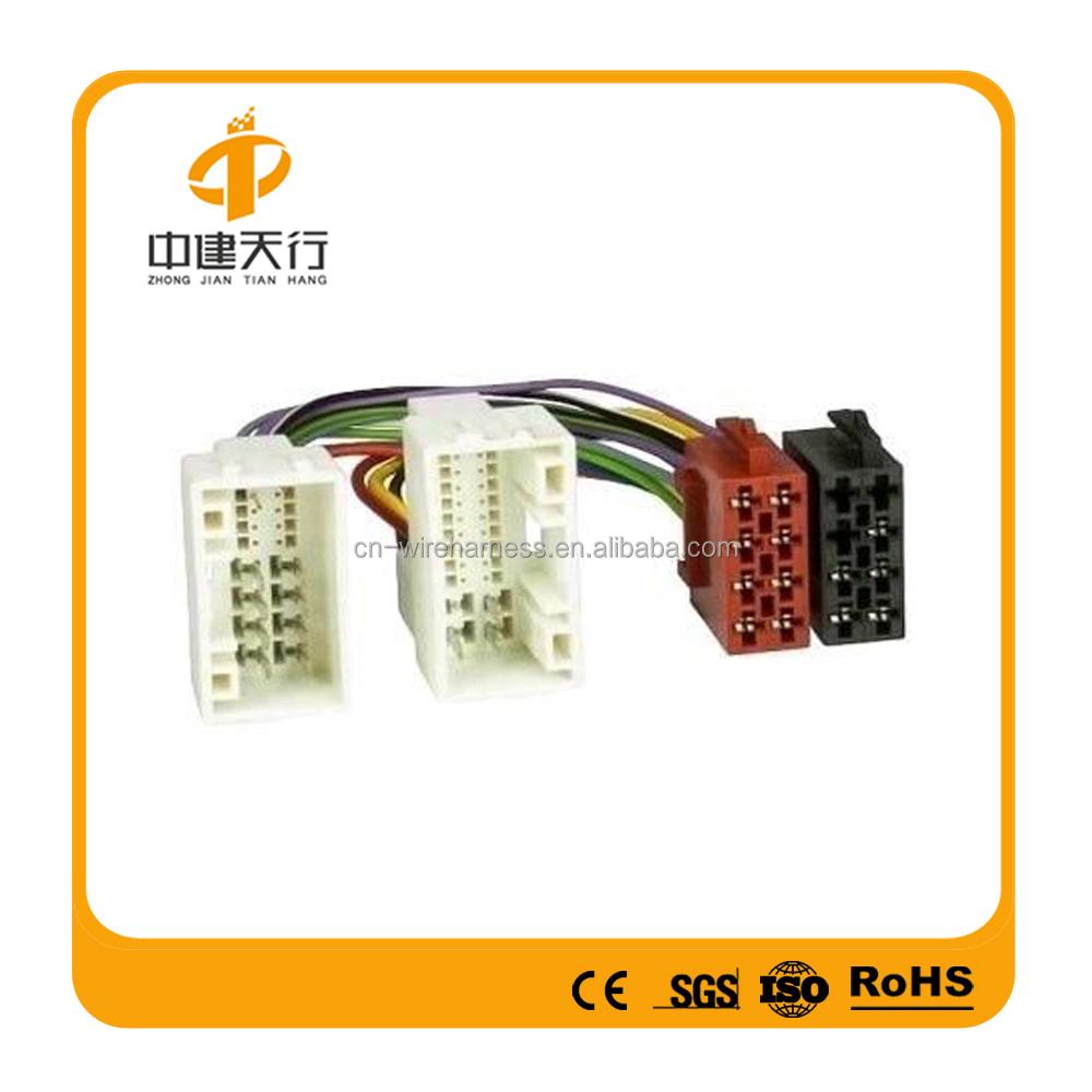 China Harness Auto Wholesale Alibaba Wire Expo