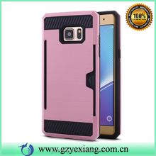 Low price mobile phone case covers for Samsung galaxy j7 j700 armor cover