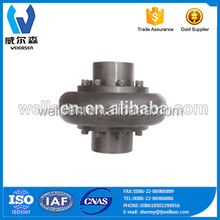 High Quality GIICL Type Drum Gear Hydraulic Motor Couplings