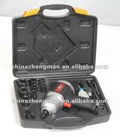 air wrench kit for car tire repair