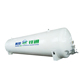 15 litre ISO liquid co2 storage tank high quality storage containers