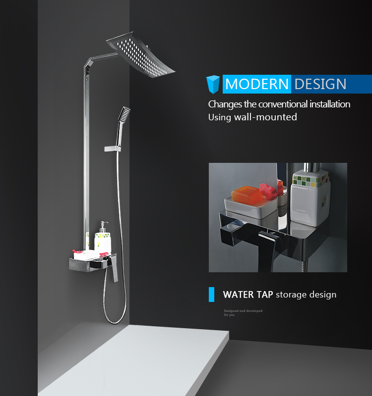 Excellent Quality Advantage Price Oem Design Shower Cubicle Return Panel