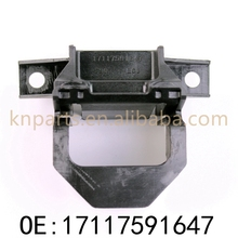 E90 E81 E82 E84 E88 E89 E90 Radiator Lower Mounting Bracket For BMW 17117591647