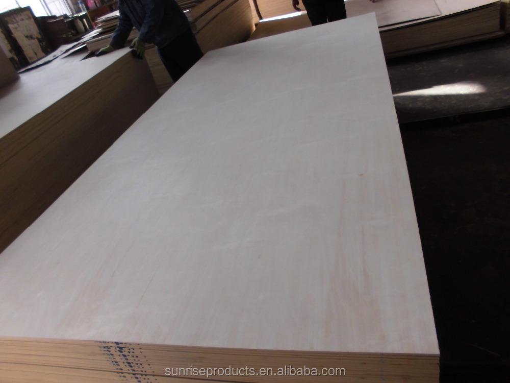 Birch surface mm wood die board uv coated buy