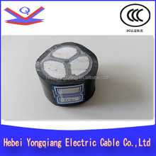 low voltage high quality Copper wire electrical wire and cable