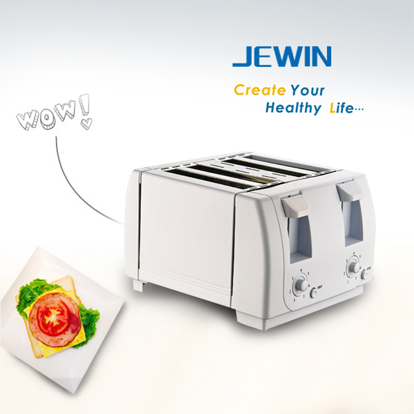 4 Slice Bread toaster machine