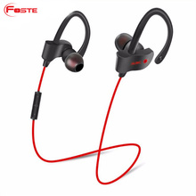 Free Sample Sports Stereo Wireless Bluetooth Headset, Foste-56S Headset Bluetooth*
