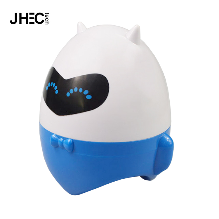 Creative portable small money box usb mini computer wired subwoofer laptop speaker for toys