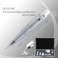 China supplier supply digital permanent tattoo machine